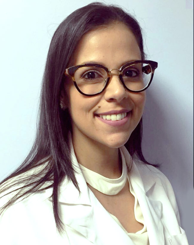 Camila Cheble Ferreira