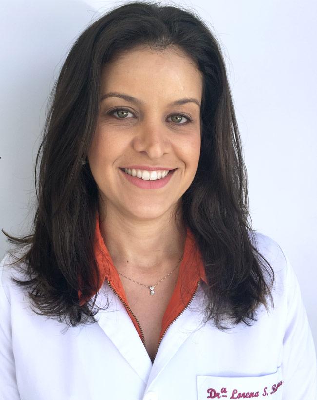 Lorena Santos Barros